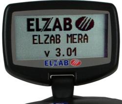 Graficzny, podświetlany wyświetlacz LCD