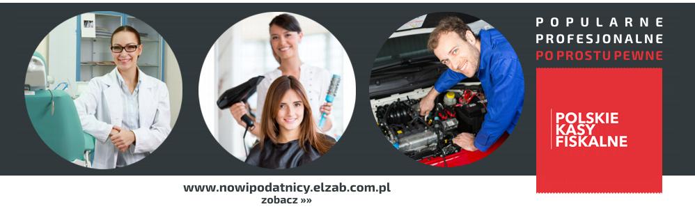 zobacz: www.nowipodatnicy.elzab.com.pl
