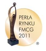 Perła Rynku FMCG 2011