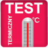 Test termiczny