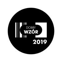 Laureat Dobry Wzór 2019
