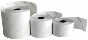 Rolka pap. termicz. 59mm/30m/30szt do kas i drukarek