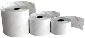 Rolka pap. termicz. 57,5mm/80m/48szt do kas i drukarek