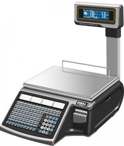 Waga DIBAL M-525 T