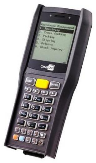 Kolektor danych CipherLab 8400