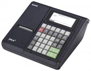 Kasa fiskalna z elektroniczną kopią paragonów ELZAB Jota E 4K