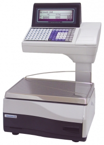 Elektroniczna waga sklepowa etykietująca Proxima 30