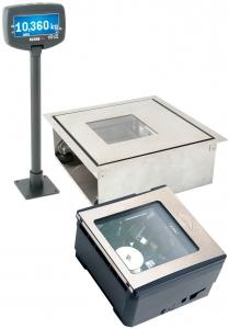 Weighing scanner Saturn 2 MGL 2300