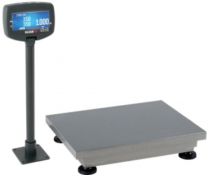 Vega 2 + installation basket, electronic scale for mounting in the countertop