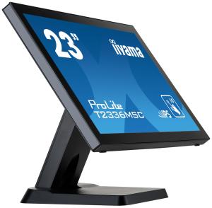 Monitor dotykowy 23