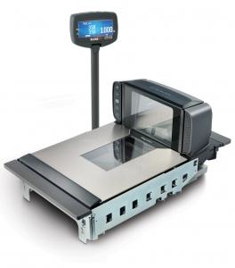 Weighing scanner Neptun 2 MGL 9300i
