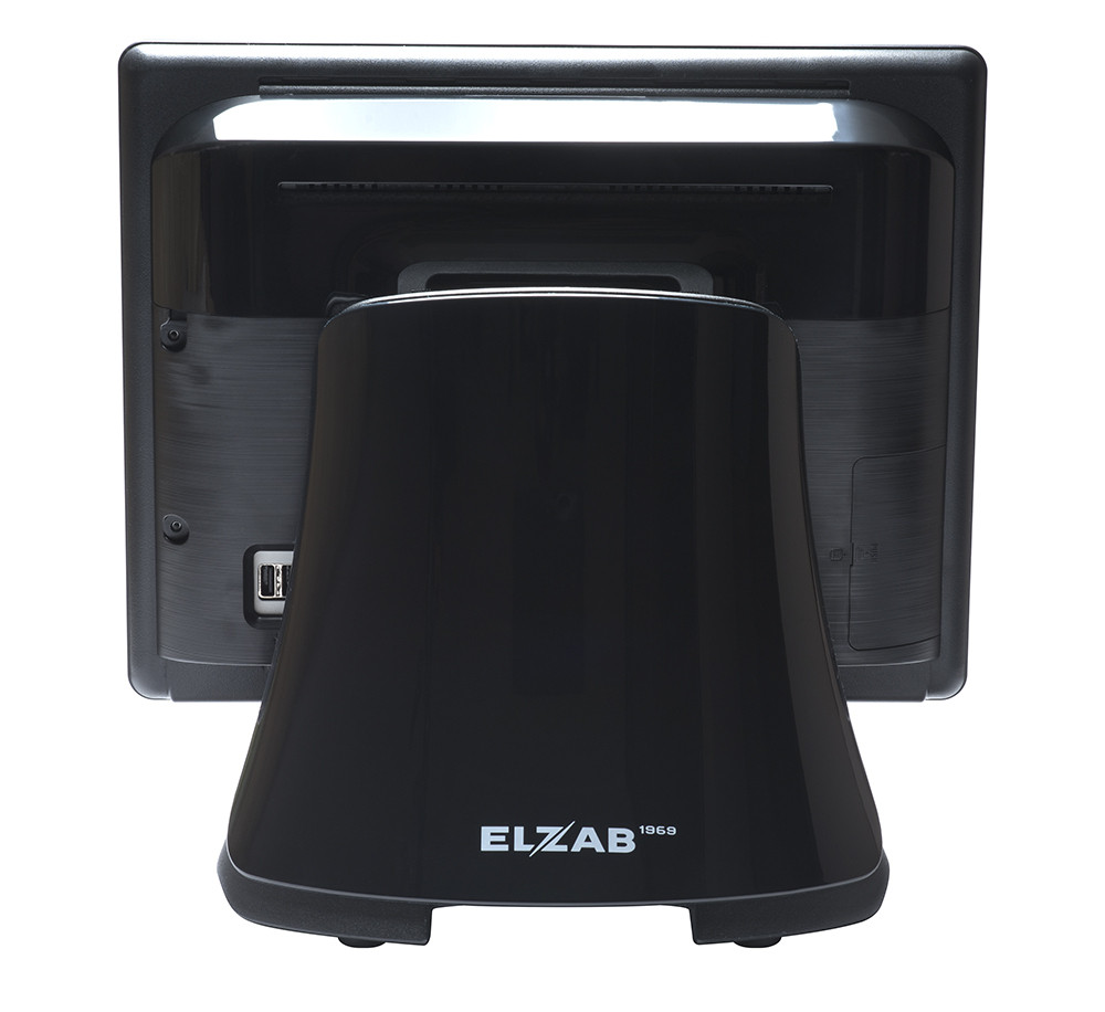 POS ELZAB P12+