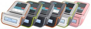 Mobilne kasy fiskalne z elektroniczną kopią paragonów ELZAB K1 3k, 3000 PLU
