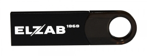 Pamięć USB 8GB ELZAB MLC do kas