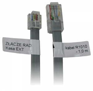 Przewód Mini E - RAD(EXT) /1m