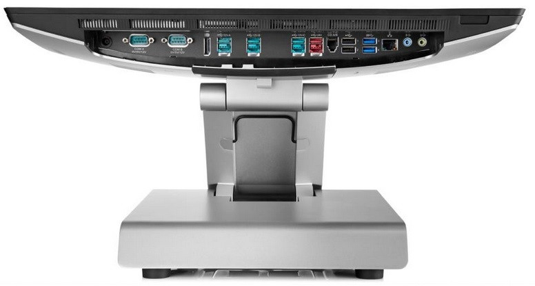 POS HP RP9 15,6
