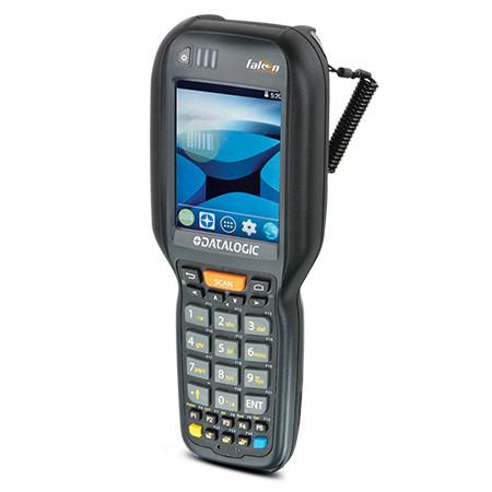 Kolektor z systemem WINDOWS Datalogic Falcon X4