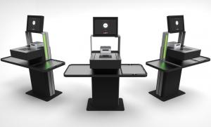 Kasy samoobsługowe ELZAB z modułem płatności bezgotówkowej