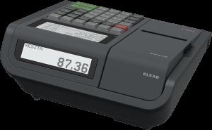 Kasa fiskalna ELZAB Jota online LAN, Bluetooth/ WiFi, Bluetooth/ GPRS, grafitowa