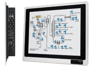 Komputer przemysłowy do zabudowy POS ELZAB IPC17+