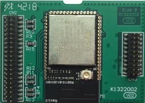 Moduł zewnętrzny Bluetooth/WiFi, akcesoria