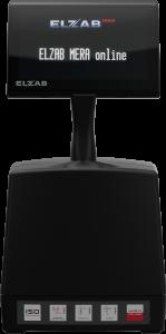 Drukarka fiskalna ELZAB Mera ONLINE Bluetooth WIFI LAN