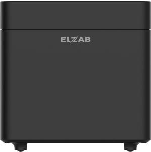 Drukarka fiskalna heavy duty ELZAB Cube ONLINE z ręcznym mechanizmem otwierania pokrywy drukarki