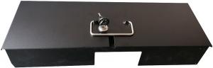 Wkład z pokrywą Flip Top ELZ-FT460 czarny