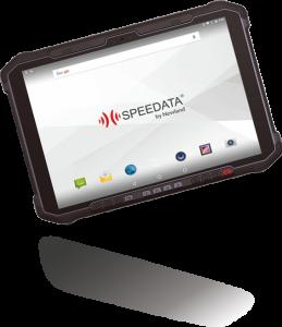 Newland SD 100 Orion to wysokowydajny tablet przeznaczony dla pracowników sektora opieki zdrowotnej, przemysłu oraz branży handlowej.