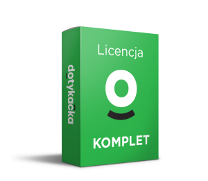 Licencja KOMPLET