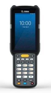 Kolektor z systemem Android Zebra MC3300 GUN/2D/29K/2GB/16GB