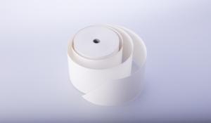 Biała rolka termiczna 57,5mm/40m/80szt