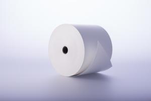 Biała rolka termiczna 57,5mm/60m/64szt