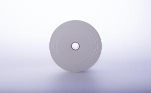 Biała rolka samokop. 76mm/20m/60szt