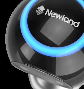 Czytnik kodów kreskowych Newland FR50 Pearl