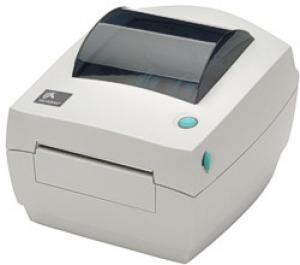 Biurkowa drukarka etykiet Zebra GC420d