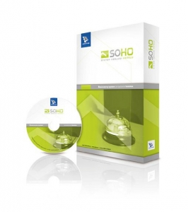 SOHO - oprogramowanie dla hotelarstwa