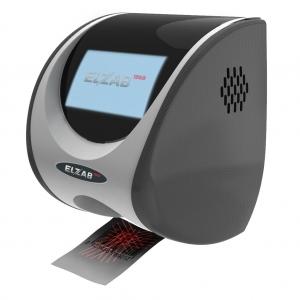 Sprawdzarka cen ELZAB WWT, WLAN, czytnik wielokierunkowy laserowy, sprawdza i wyświetla cenę towaru