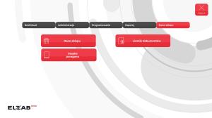 elzAPPos program sprzedażowy na platformę Android