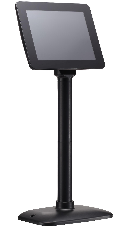 MONITOR ELZ-M9,7 USB Czarny