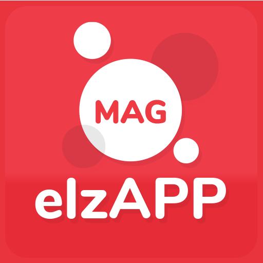 <b>elzAPP MAG</b> - oprogramowanie dedykowane dla sklepów oraz obsługi magazynu.