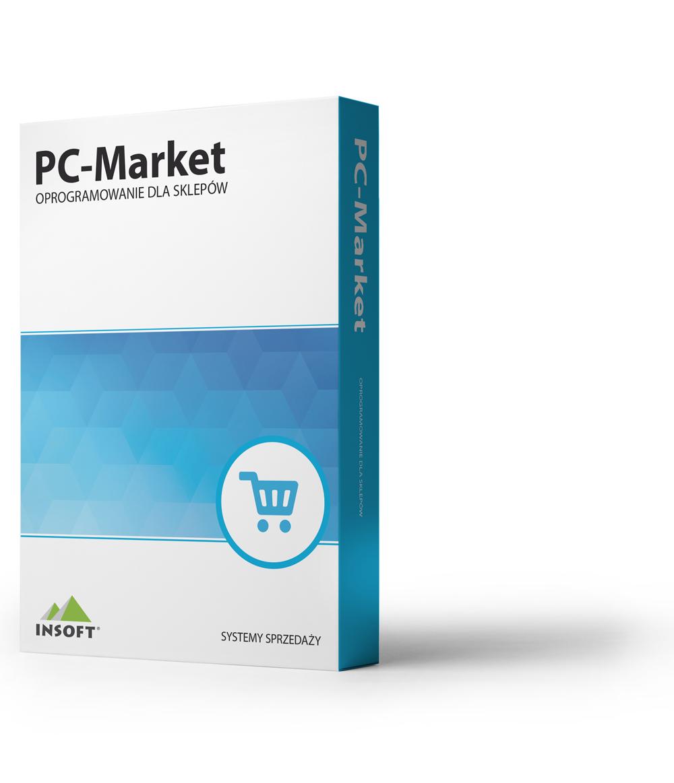 PC-Market 7 - program do zarządzania sklepem