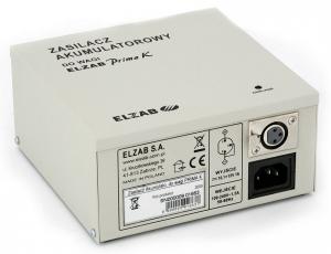 Zasilacz akumulatorowy do wagi Prima K, akcesoria do wag