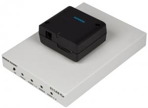 Modem kasowy ELZAB Telekas/GSM , akcesoria