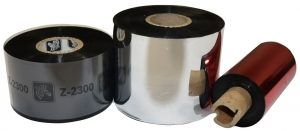 Taśma termotransferowa TTR 89mm/450m wosk 1''