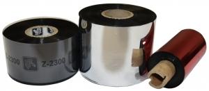 Taśma termotransferowa TTR 110mm/450m wosk/żywica 1''