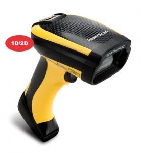 Czytnik kodów kreskowych przemysłowy ręczny  DATALOGIC Powerscan PD9500