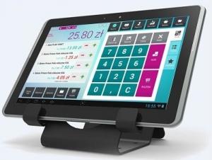 mPOS - aplikacja mobilna wspierająca sprzedaż