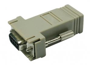 Przejściówka Prima/RJ12-DSUB9, akcesoria do wag