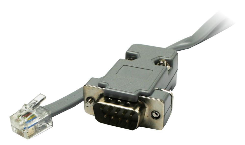 Kabel wagi do kasy ELZAB Delta IIg